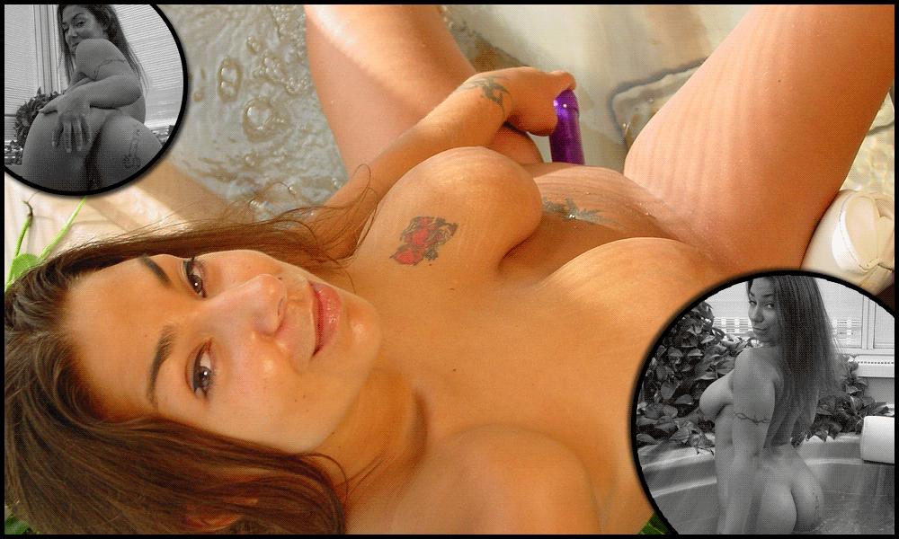 Nasty Ebony Cock Teasers Online